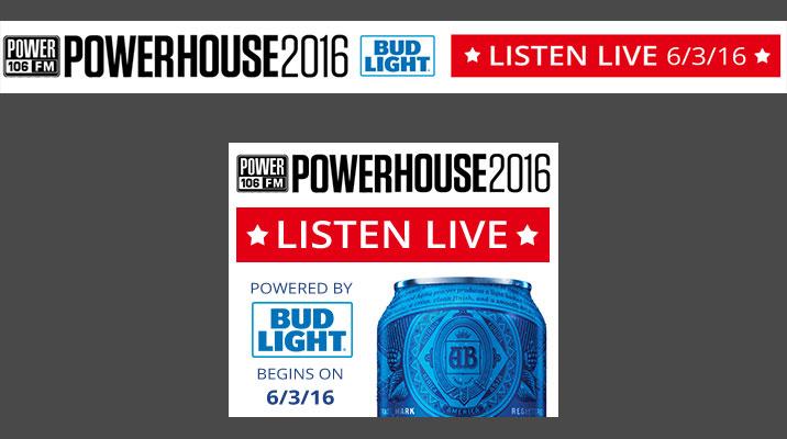 Powerhouse - Vertical Display Ad