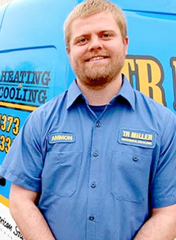 TR Miller Heating and Cooling